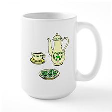 Irish Tea Mugs
