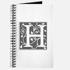 H-ana gray Journal