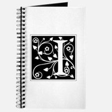 I-ana black Journal