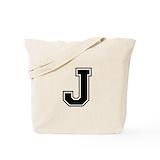 Monogram j Bags & Totes