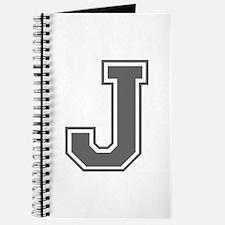 J-var gray Journal