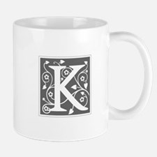 K-ana gray Mugs