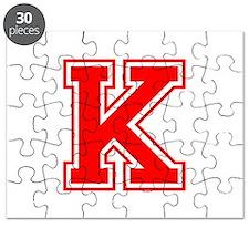 K-var red Puzzle