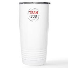 Unique Bobbing Travel Mug