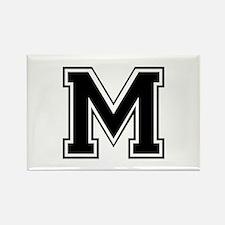 M-var black Magnets