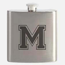 M-var black Flask