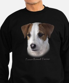 Funny Parson russell terrier Sweatshirt