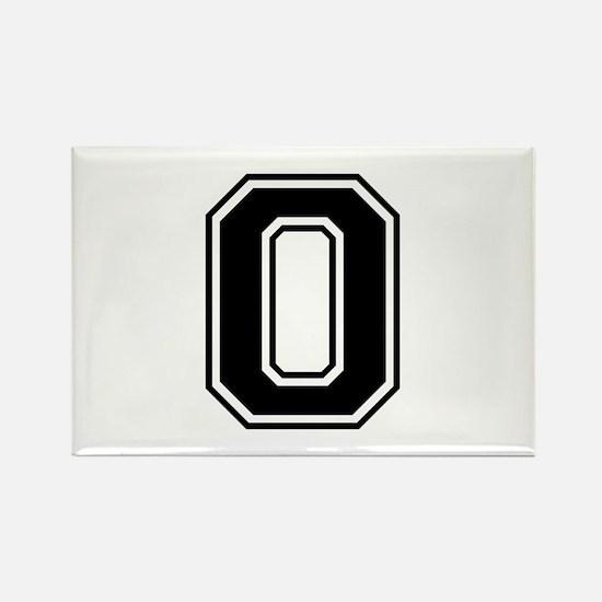 O-var black Magnets