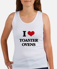 I love Toaster Ovens Tank Top
