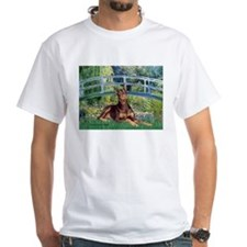 Bridge / Doberman Shirt