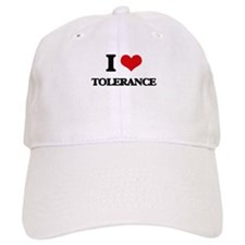 I love Tolerance Hat