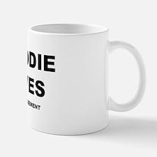 Maddie Lives mug