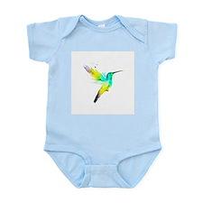 bird Body Suit