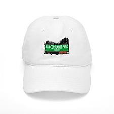 Van Cortlandt Park South, Bronx, NYC Baseball Cap
