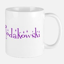 Mrs. Myles Rodakowski Mug