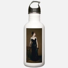 Madame X by Singer Sar Water Bottle