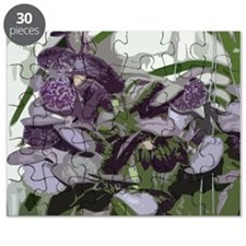 Orchid009 Puzzle