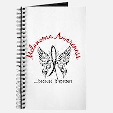 Melanoma Butterfly 6.1 Journal