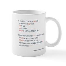 Cute My generation Mug