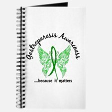 Gastroparesis Butterfly 6.1 Journal