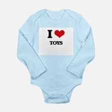 I love Toys Body Suit