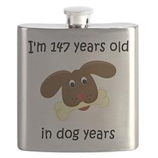 21 dog years 4 Flask
