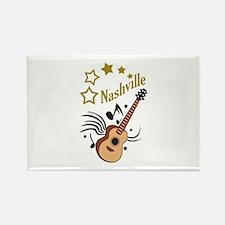 NASHVILLE MUSIC Magnets