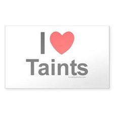 Taints Decal