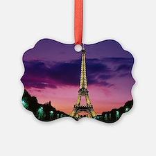 Paris When It Sizzles Ornament