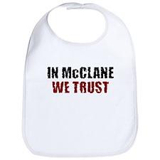 McClane Bib