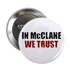 """McClane 2.25"""" Button (100 pack)"""
