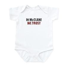 McClane Onesie