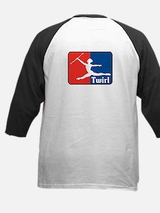 Twirl Tee