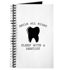 Smile All Night Journal