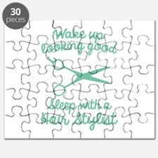 Wake Up Looking Good Puzzle
