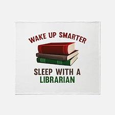 Wake Up Smarter Sleep With A Librarian Stadium Bla