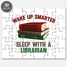 Wake Up Smarter Sleep With A Librarian Puzzle