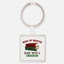 Wake Up Smarter Sleep With A Librarian Square Keyc