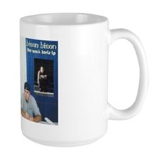 The Zack Lavis LP Mug