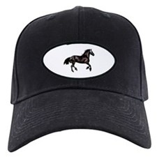 """""""Friesian 9"""" Baseball Hat"""
