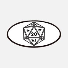 d20 Patches