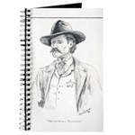 Old Time Lawman Journal