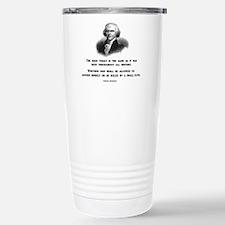 Glenn beck Travel Mug