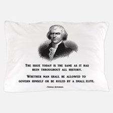 Cute Anti obama Pillow Case