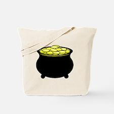 Pot Of Gold Tote Bag
