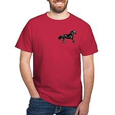 """""""Friesian 9"""" T-Shirt"""