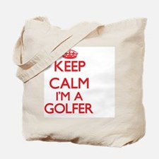 Cute Golf pga tour Tote Bag