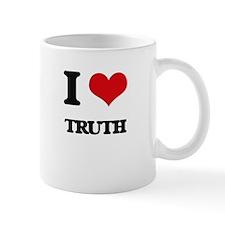 I love Truth Mugs