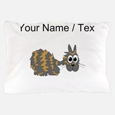 Custom Cat Pillow Case