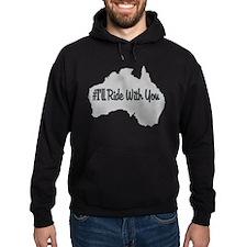 Ride Australia Hoodie